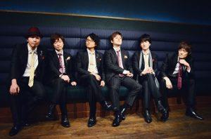 4/19 【延期】BROAD6 10th anniversary tour 2020 ~STANDARDS~