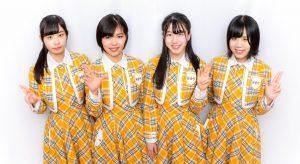 7/23 花城沙弥&小形優莉 合同生誕祭