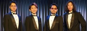 11/12 the XAVYELLS 新体制顔見せTOUR~NewCD Release~ in神戸