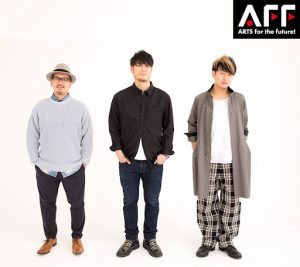 11/21 Voice from CASHBOX~届け僕たちの歌声 Day3~ -文化庁「ARTS FOR THE FUTURE!」対象公演-
